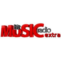 Logo of radio station Hit Music Radio Extra