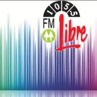 Logo of radio station Fm Libre 105.5