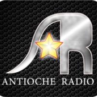Logo de la radio Antioche Radio