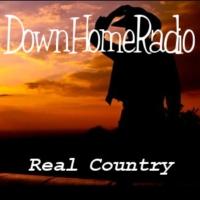 Logo de la radio DownHomeRadio