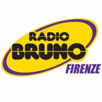 Logo of radio station Radio Bruno Firenze