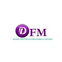 Logo of radio station DFM online