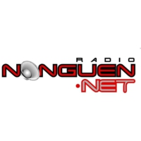 Logo of radio station Radio Nonguén 104.5 FM