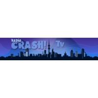 Logo of radio station Radio Crash-a !