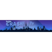 Logo of radio station Radio Crash-a !