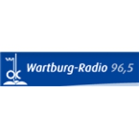 Logo of radio station Wartburg Radio