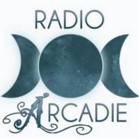 Logo of radio station Radio Arcadie