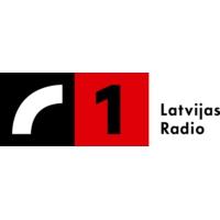 Logo of radio station LR1