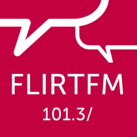 Logo of radio station Flirt FM 101.3