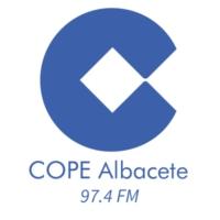 Logo of radio station COPE Albacete