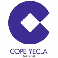 Logo of radio station COPE Yecla
