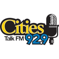 Logo of radio station WRPW Cities 92.9