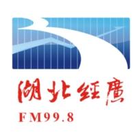 Logo de la radio 湖北经济广播 - Economy of Hubei Province broadcast