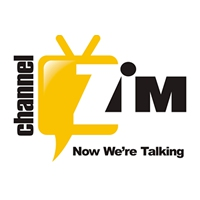 Logo of radio station ChZim