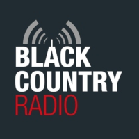 Logo of radio station Black Country Radio