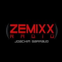 Logo of radio station ZeMixx Radio by Joachim Garraud