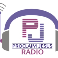 Logo of radio station PJRADIO