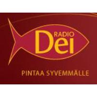 Logo of radio station Radio Dei Yleisohjelma