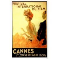 Logo of radio station Le Festival empêché : Cannes septembre 1939