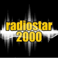 Logo of radio station Radio Star 2000