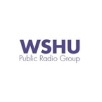 Logo of radio station WSHU Public Radio