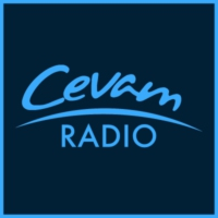 Logo of radio station Cevam Radio