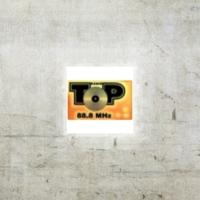 Logo de la radio Radio Top 88.8 FM