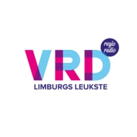 Logo of radio station Radio VRD