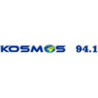 Logo of radio station Kosmos Radio 94.1