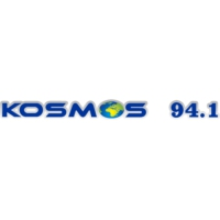 Logo of radio station Kosmos Radio 94.1