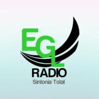 Logo of radio station EGL RADIO