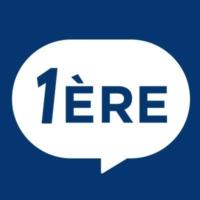Logo of radio station La Première RTBF
