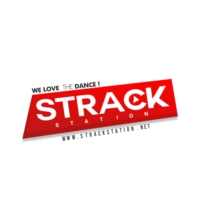 Logo of radio station StrackStation
