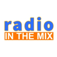 Logo of radio station Radio In The Mix