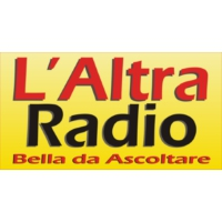Logo of radio station L'Altra Radio