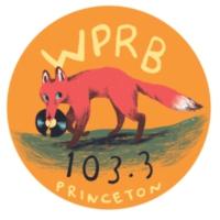 Logo of radio station WPRB 103.3 FM