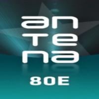 Logo de la radio Antena Zagreb 80s