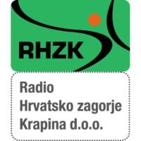 Logo de la radio Rhzk Krapina