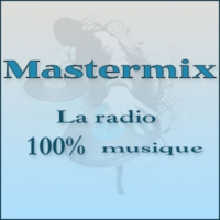 Logo of radio station Mastermix