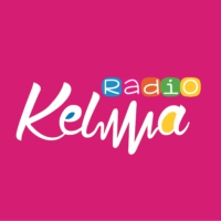 Logo of radio station Radio Kelma