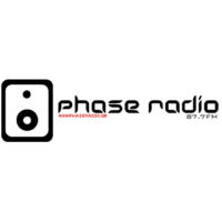 Logo of radio station Phase Radio