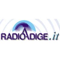 Logo of radio station Radio Adige