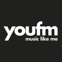 Logo of radio station YOU FM Club