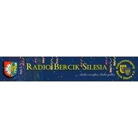 Logo of radio station Radio Bercik Silesia