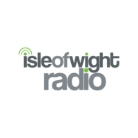 Logo de la radio Isle of Wight Radio