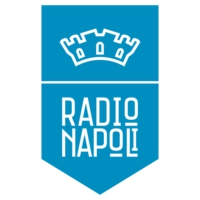 Logo of radio station Radio Napoli