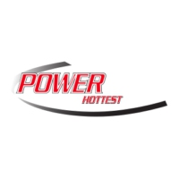 Logo de la radio Power 106.9