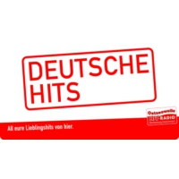 Logo of radio station Ostseewelle Deutsche Hits