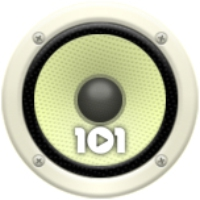 Logo de la radio 101.ru - Smooth Jazz
