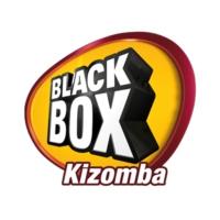 Logo de la radio BlackBox Kizomba